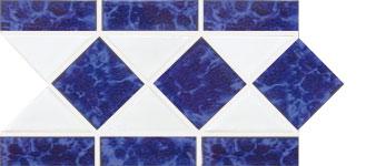 L344S, BLUE / WHITE