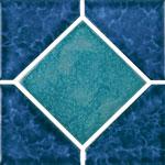 CAK232, OCEAN BLUE