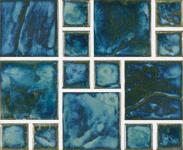 RBL33 BLUE / GREEN