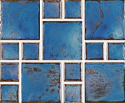 RBL34, BLUE / BROWN
